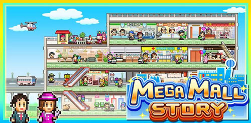 Mega Mall Story full v2.0.4