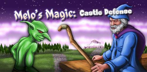 Melo's Magic: Castle Defense v1.0