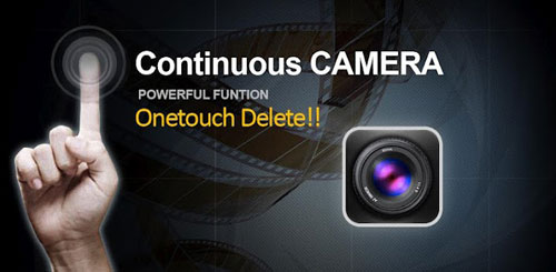Micromotion Camera(Silent B-S) v1.4