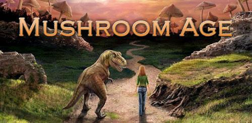 Mushroom Age: Time Adventure v1.0
