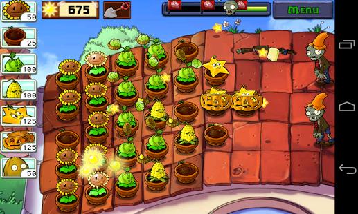 Plants vs. Zombies FREE v1.1.6 + data