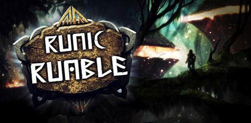 Runic Rumble v1.0