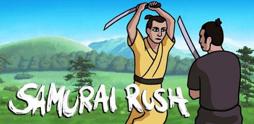 Samurai Rush v1.3