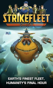 Strikefleet Omega v2.0.0