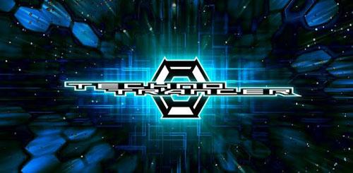 Techno Trancer v1.1.1