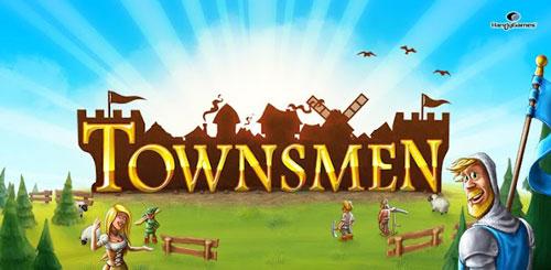 Townsmen v1.0.0
