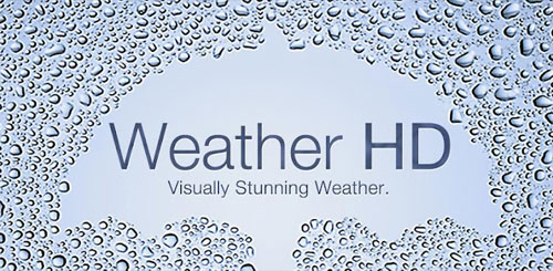 Weather HD v1.5.1