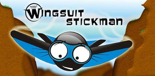 Wingsuit Stickman v1.0