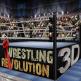 Wrestling Revolution 3D ma