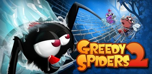 Greedy Spiders 2 v1.4.3