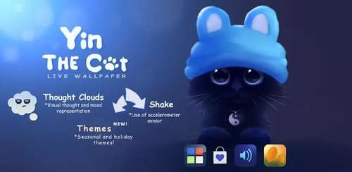 Yin The Cat v1.2.7