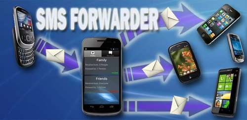 SMS Forwarder v4.3.9