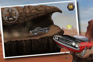 تصویر محیط Stunt Car Challenge v1.28