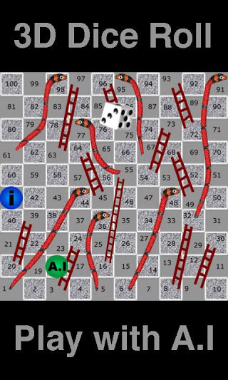 Snakes and Ladders HD v9.0