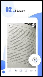 تصویر محیط Magnifying glass Pro v3.0.2