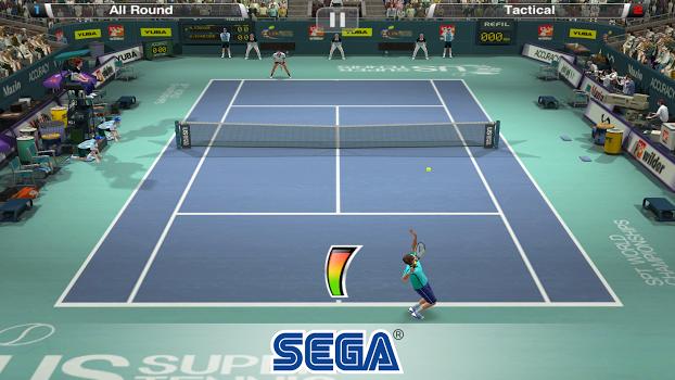 Virtua Tennis Challenge v1.2.0 + data
