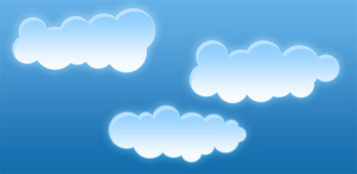 Abubu clouds wallpaper v1.4