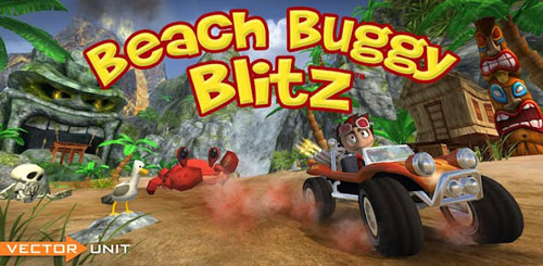 Beach Buggy Blitz v1.0