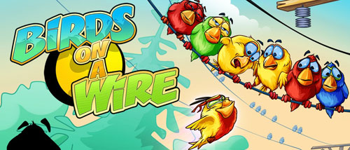 Birds On A Wire v1.0.6