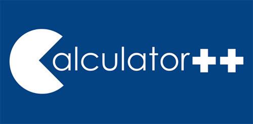 Calculator++ v1.2.34