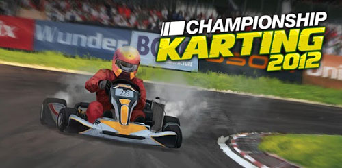 Championship Karting 2012 v1.0