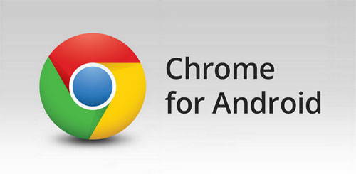 Chrome for Android v18.0.1025308