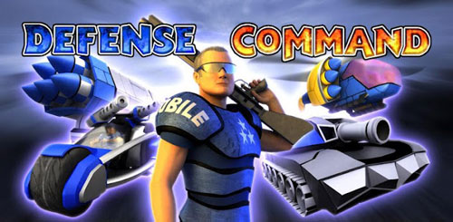 Defense Command Full v1.0