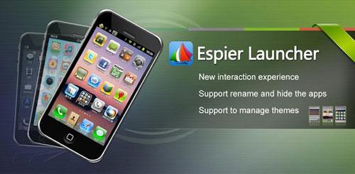 Espier Launcher Pro v1.1.1