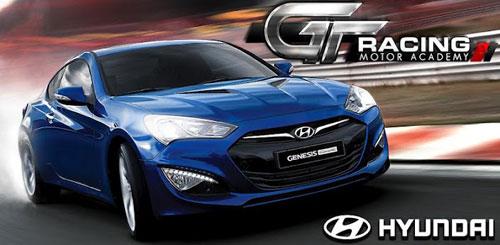 GT Racing: Hyundai Edition v1.0.0 – Offline + data