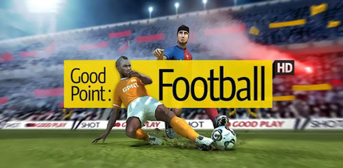 Good Point: Football HD v1.1