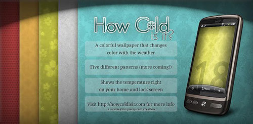 How Cold Is It? v1.7