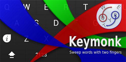 Keymonk Keyboard Free v2.29