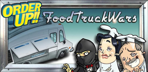 Order Up!! Food Truck Wars v1.16