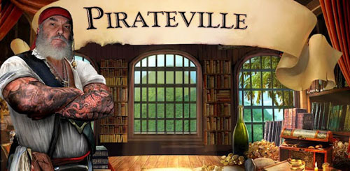 Pirateville:the enchanted box v1.0