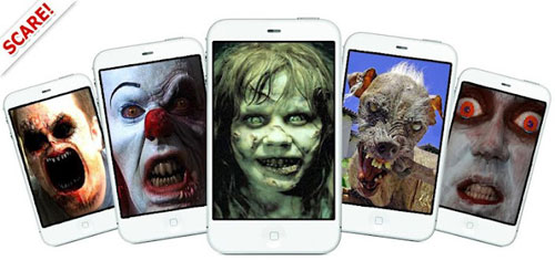 Scare Your Friends – SHOCK! v5.3