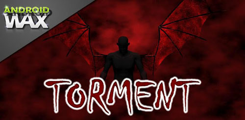 Torment Demon v8.0