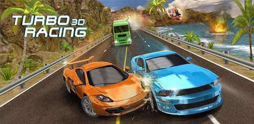 Turbo Racing 3D v1.2