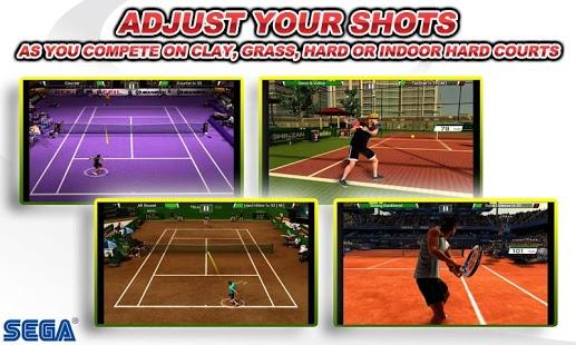 Virtua Tennis Challenge v4.5.4 + data