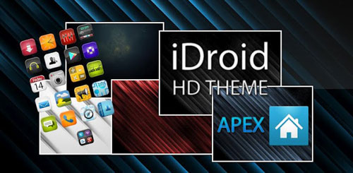 iDroid HD Apex Theme v5.0