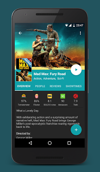 Movie Mate Pro v6.7