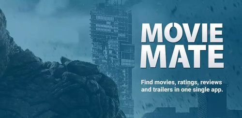 Movie Mate Pro v6.8