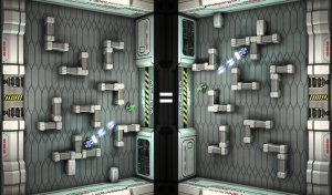 تصویر محیط Tank Hero: Laser Wars v1.1.8