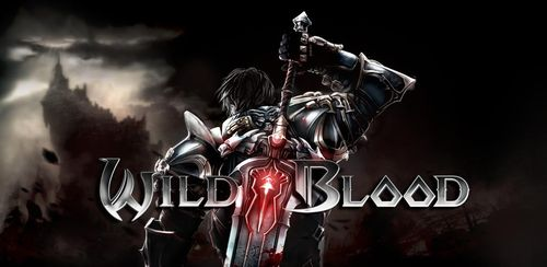 Wild Blood v1.1.5 + data