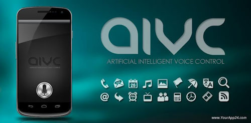 AIVC (Alice) – Pro Version v3.6