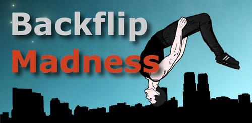 Backflip Madness v1.1.5