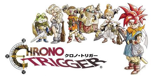 CHRONO TRIGGER v1.0.0 + data