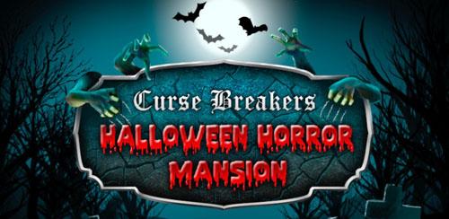 Curse Breakers: Horror Mansion v1.0.3