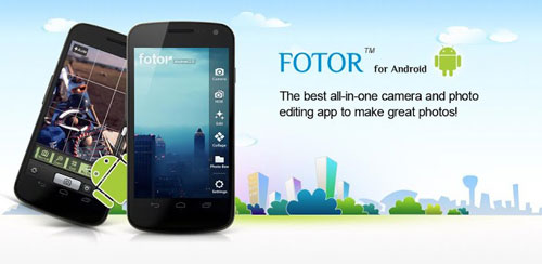 Fotor for Android v2.0.0