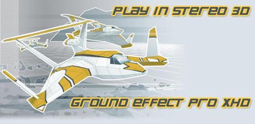 Ground Effect Pro XHD v2.0.0