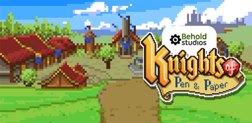 Knights of Pen & Paper 1.0.3